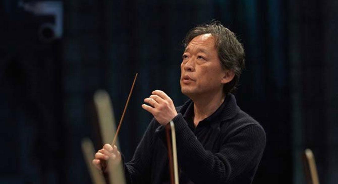 La Deuxième Symphonie de Mahler dirigée par Myung-Whun Chung avec L'Orchestre philharmonique de Radio France - Critique sortie Classique / Opéra saint denis Basilique de Saint-Denis
