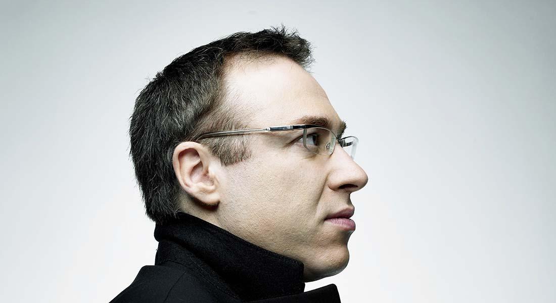 Jean-François Zygel et Mendelssohn - Critique sortie Classique / Opéra Poissy Théâtre de Poissy