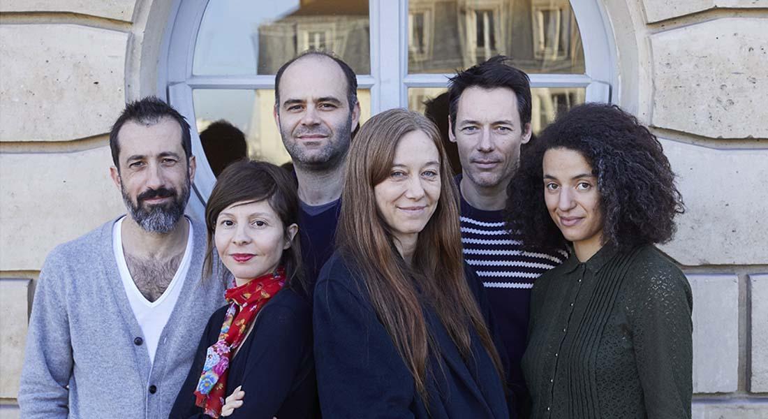 Bérénice de Jean Racine, mis en scène par Gaëtan Vassart - Critique sortie Théâtre Ivry-sur-Seine Théâtre des Quartiers d'Ivry - Manufacture des Œillets
