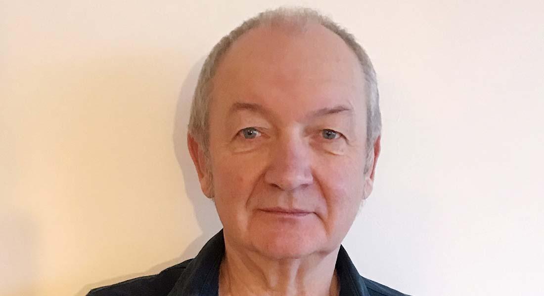 Entretien avec Daniel Favier, créativité, ouverture et dialogue - Critique sortie Danse Vitry-sur-Seine Billetterie à La Briqueterie
