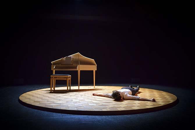 Le Fils de Marine Bachelot Nguyen, mis en scène par David Gauchard - Critique sortie Théâtre Paris Théâtre du Rond-Point