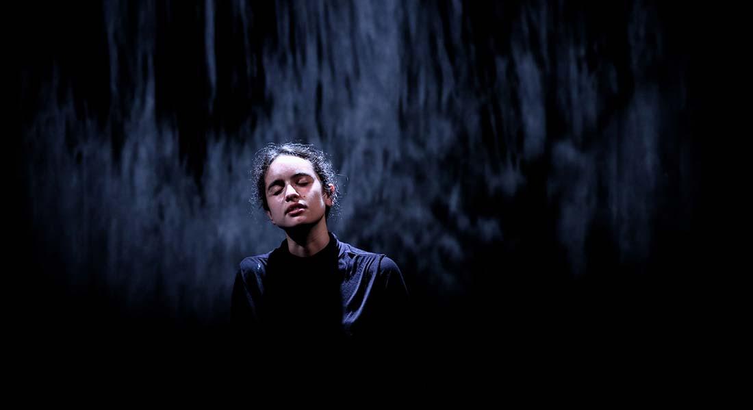 Et ma cendre sera plus chaude que leur vie, d'après Marina Tsvetaeva, mis en scène de Marie Montegani - Critique sortie Théâtre Paris _Le Lucernaire