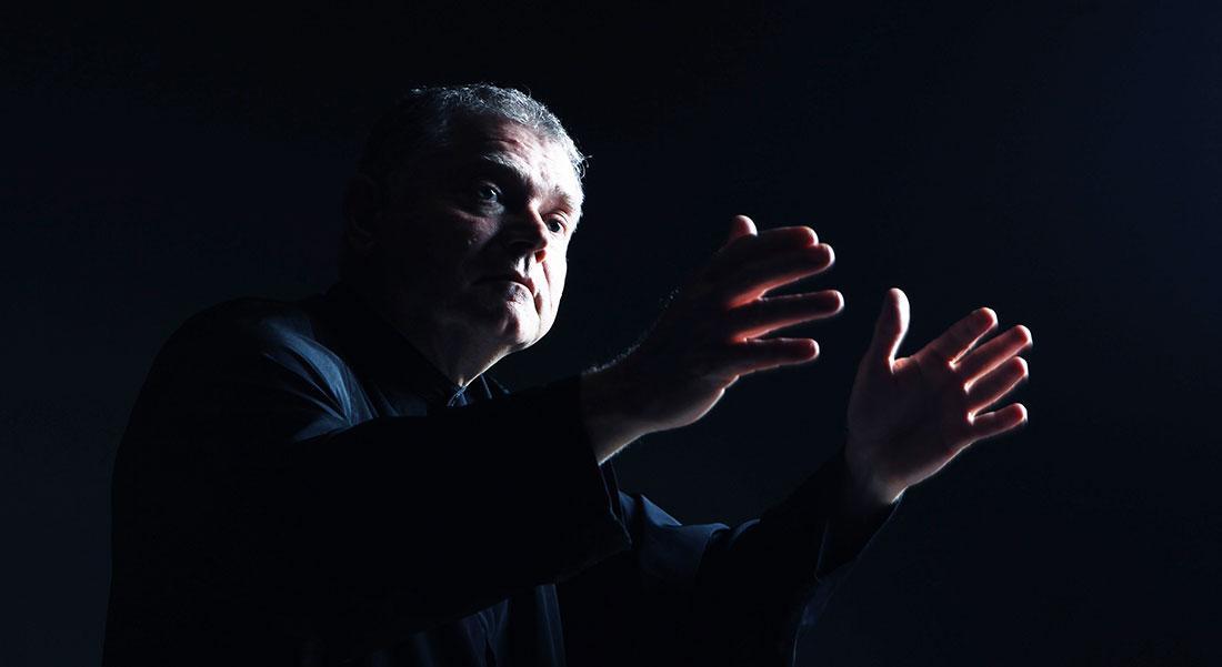 Pascal Gallois souhaite réinstaller la culture comme grand sujet européen - Critique sortie Classique / Opéra 75 001 Paris Forum des images. Forum des Halles.