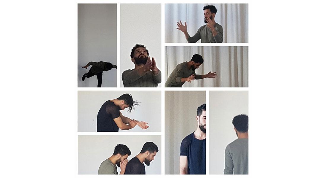 Alexandre Roccoli - Critique sortie Danse Paris Musée national de l'histoire de l'immigration