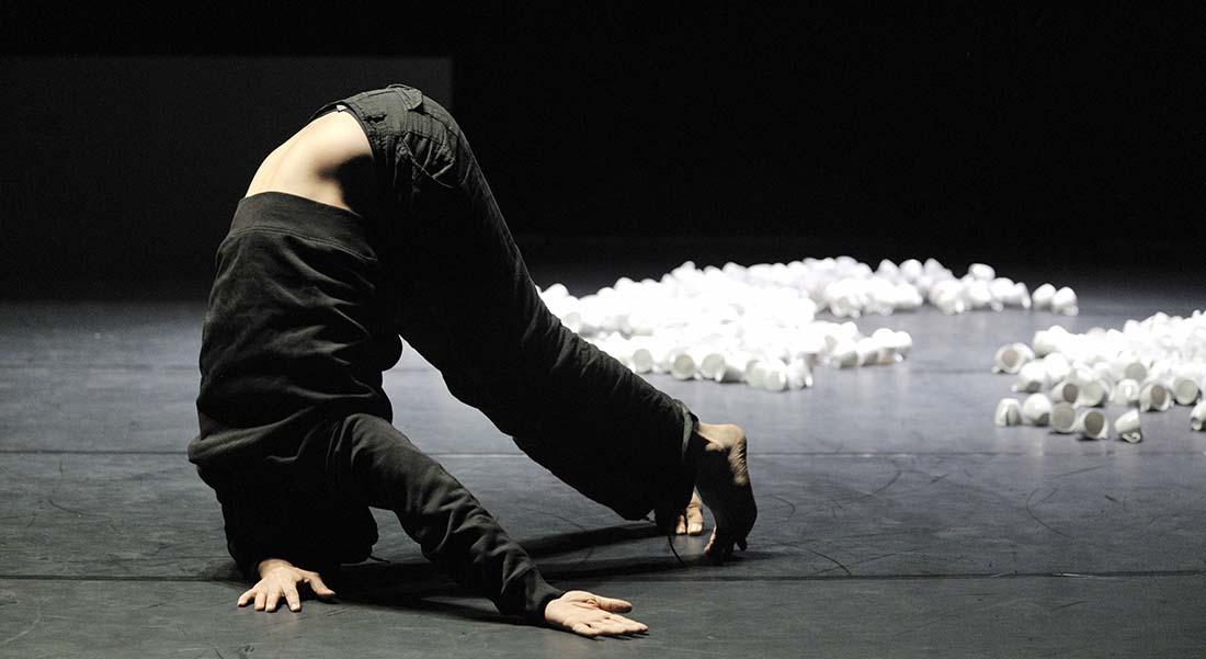 Le Printemps de la danse arabe à l'Institut du Monde Arabe - Critique sortie Danse Paris INSTITUT DU MONDE ARABE