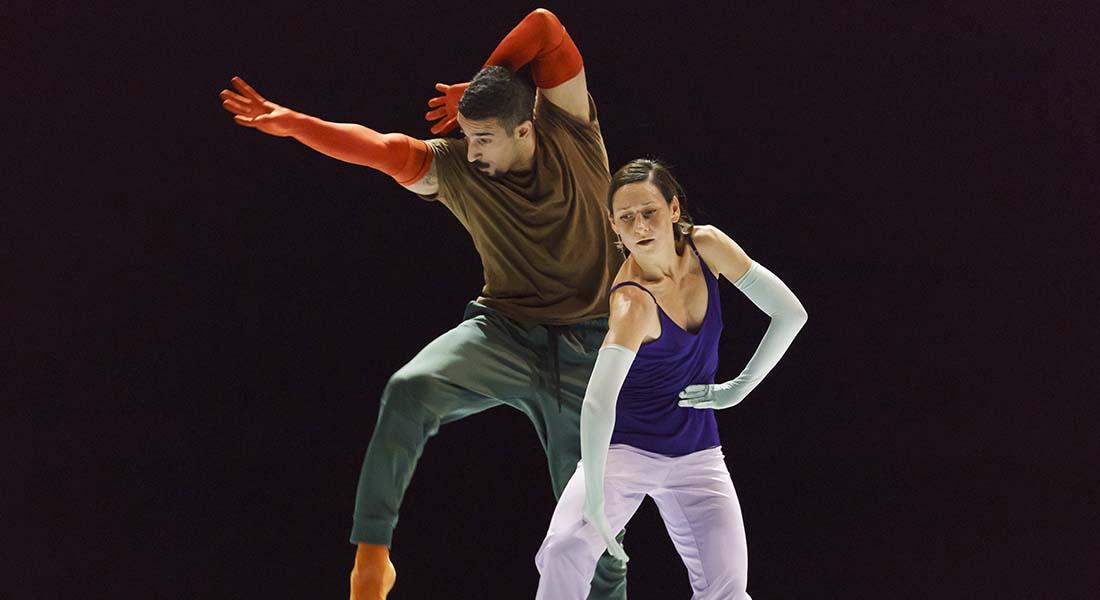 Montpellier Danse, 39ème édition avec le retour de William Forsythe et célèbre Merce Cunnigham. - Critique sortie Danse Montpellier