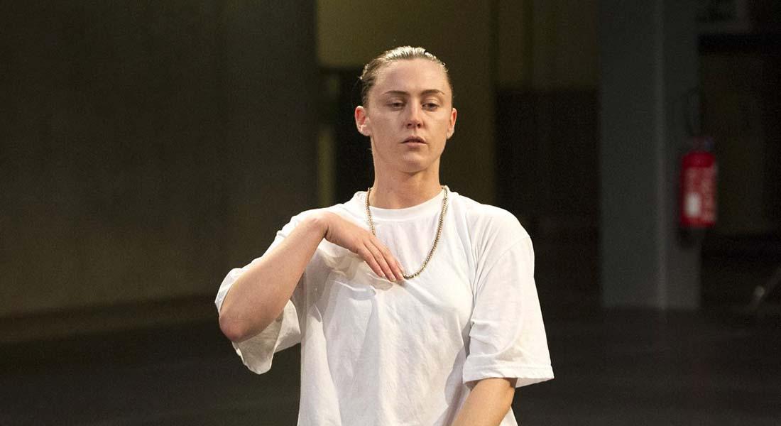 Lady Magma de la chorégraphe Oona Doherty - Critique sortie Danse Paris