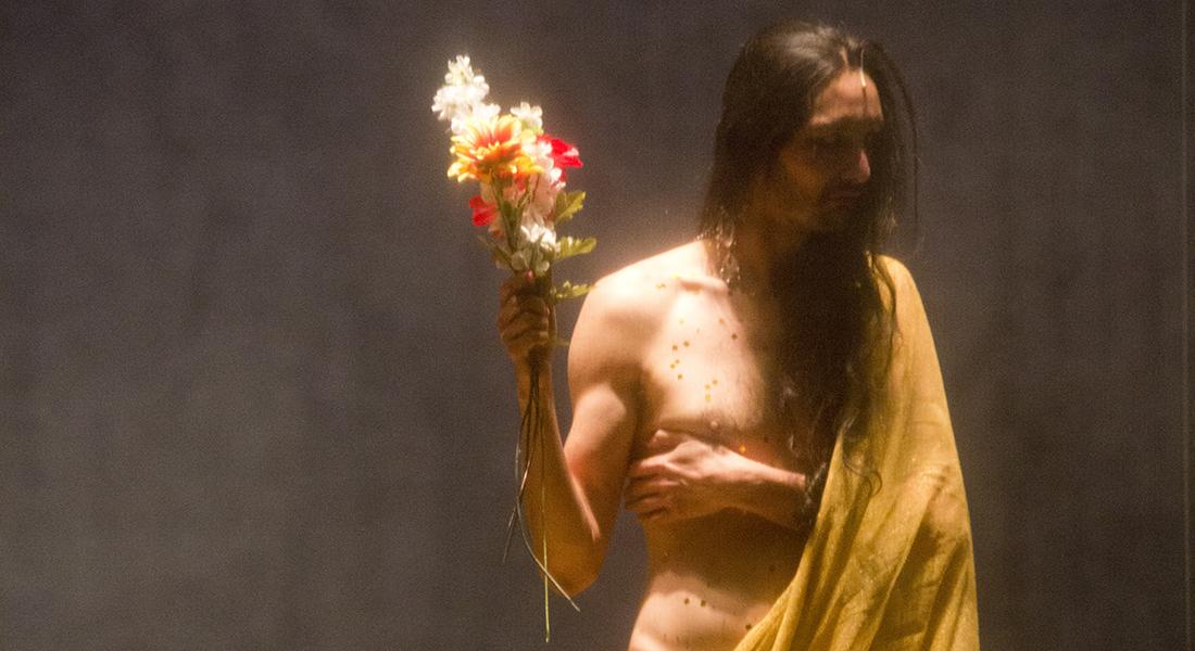 Orphée aphone de Vanasay Khamphommala - Critique sortie Théâtre Paris Les Plateaux Sauvages