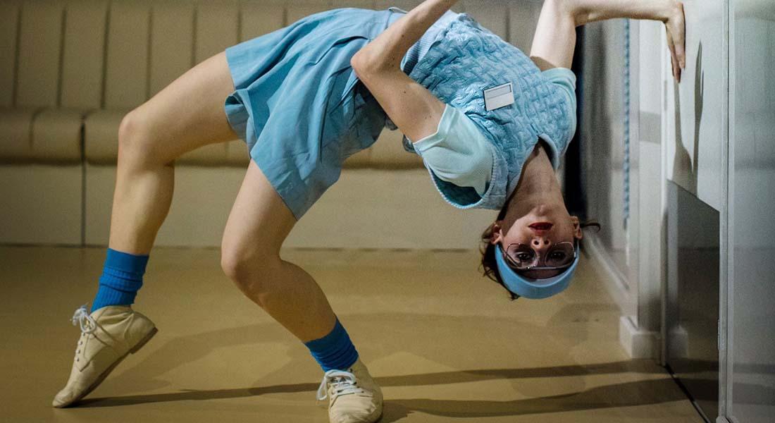 Pasionaria de Marcos Morau et La Veronal - Critique sortie Danse Paris Chaillot - Théâtre national de la danse