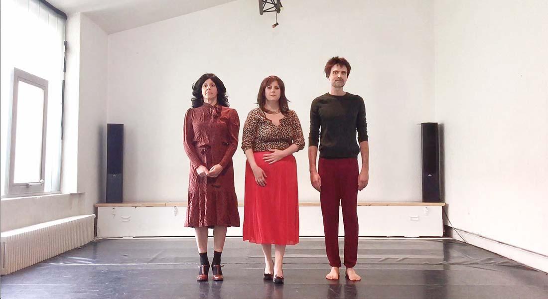 Pièce de Michèle Gurtner, Tiphany Bovay-Klameth et François Gremaud - Critique sortie Théâtre Lausanne Théâtre de Vidy