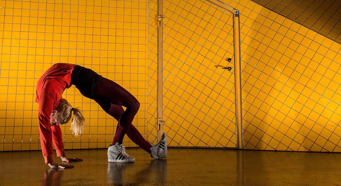 Le Festival de cirque contemporain SPRING en Normandie met à l'honneur la création féminine. - Critique sortie Théâtre Normandie Pôles nationaux des Arts du Cirque de Normandie