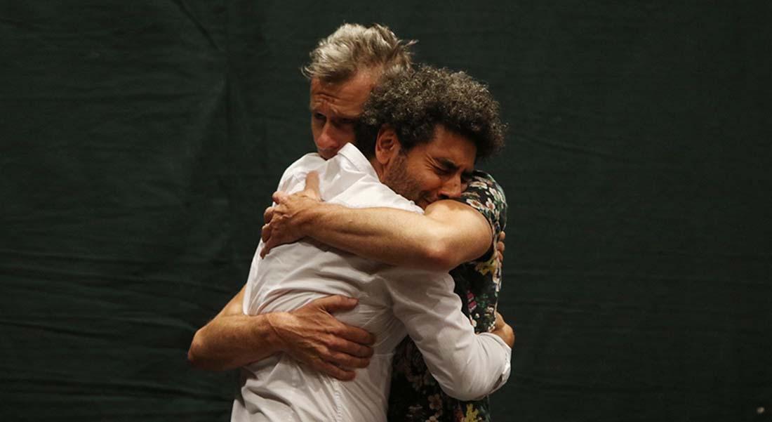 Still in Paradise de Yan Duyvendak et Omar Ghayatt - Critique sortie Théâtre Montreuil Nouveau Théâtre de Montreuil