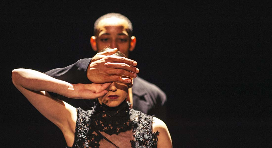 Programme León et Lightfoot, Ekman, Goecke par le Le Nederlans Dans Theater - Critique sortie Danse Paris Chaillot - Théâtre national de la danse