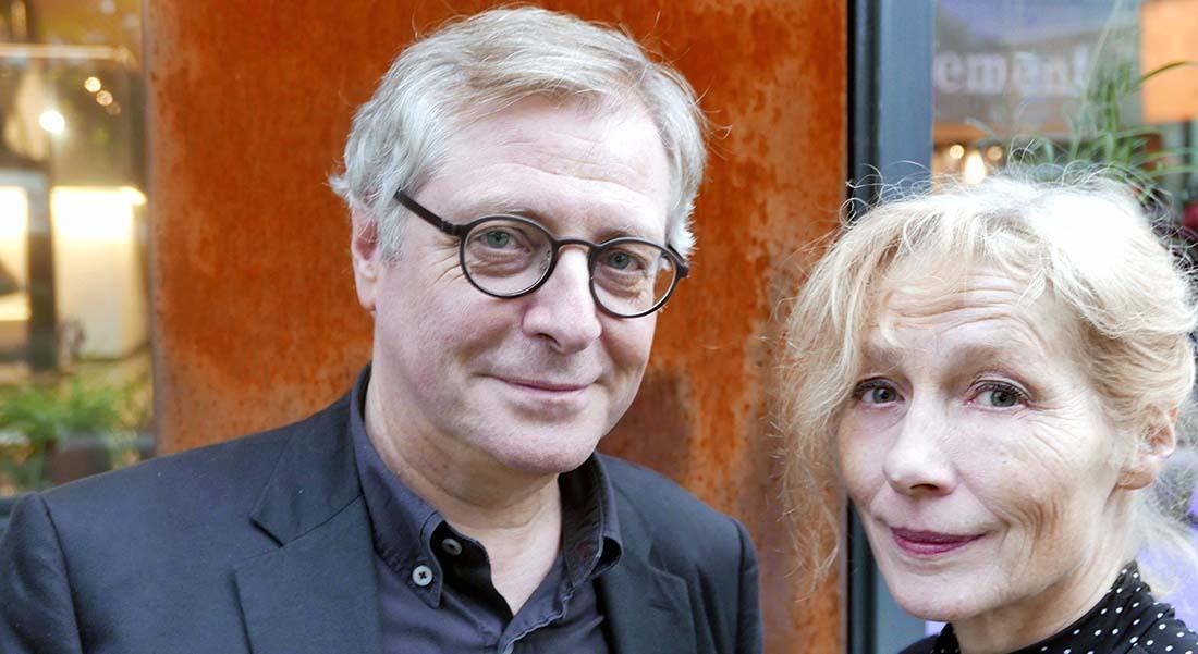 The Great He-Goat, de Nicole Mossoux et Patrick Bonté - Critique sortie Danse Rungis THEATRE DE RUNGIS