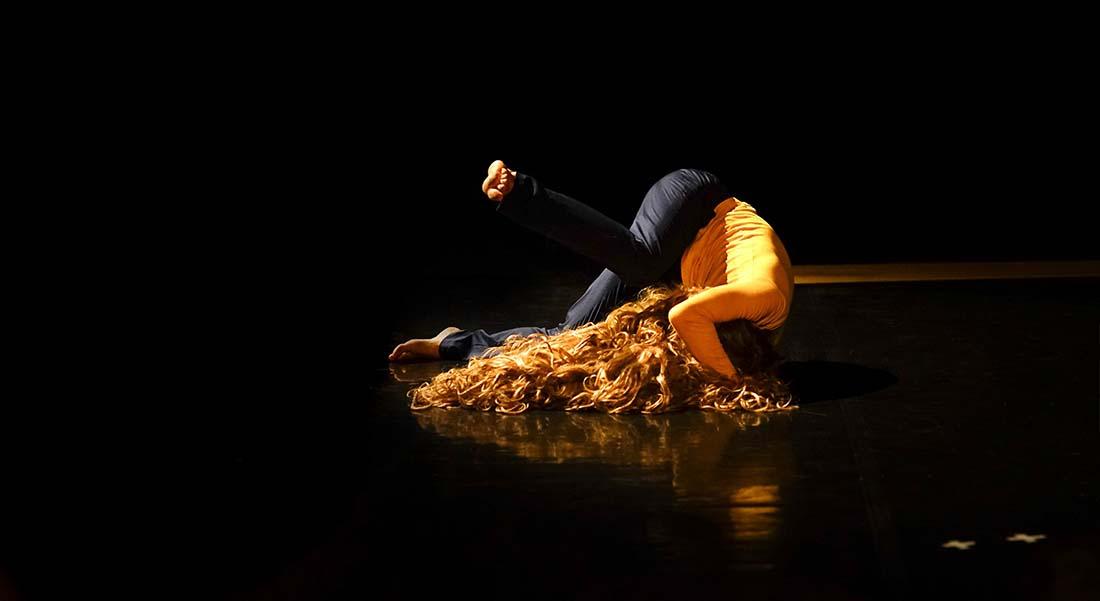 Tiondeposicom de Marc Lacourt - Critique sortie Danse Paris Atelier de Paris