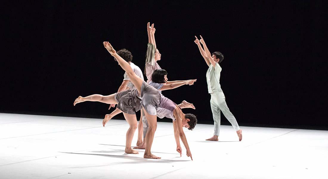 Twenty-seven perspectives de Maud Le Pladec - Critique sortie Danse Paris Chaillot - Théâtre national de la danse