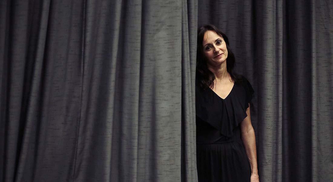 Una costilla sobre la mesa : Madre d' Angelica Liddell - Critique sortie Théâtre Lausanne Théâtre de Vidy