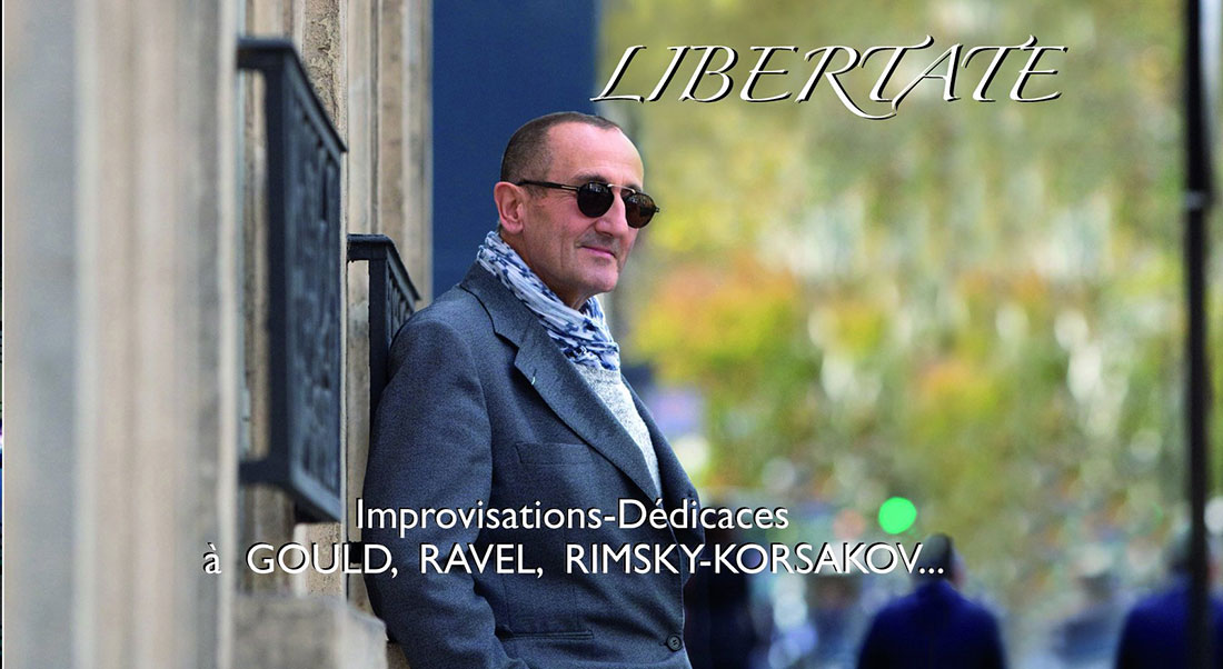 Improvisations-dédicaces de Dominique Preschez - Critique sortie Classique / Opéra