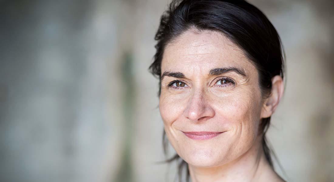 Annabelle Sergent : Créer de l'imaginaire - Critique sortie Théâtre Chevilly-Larue La Maison du Conte
