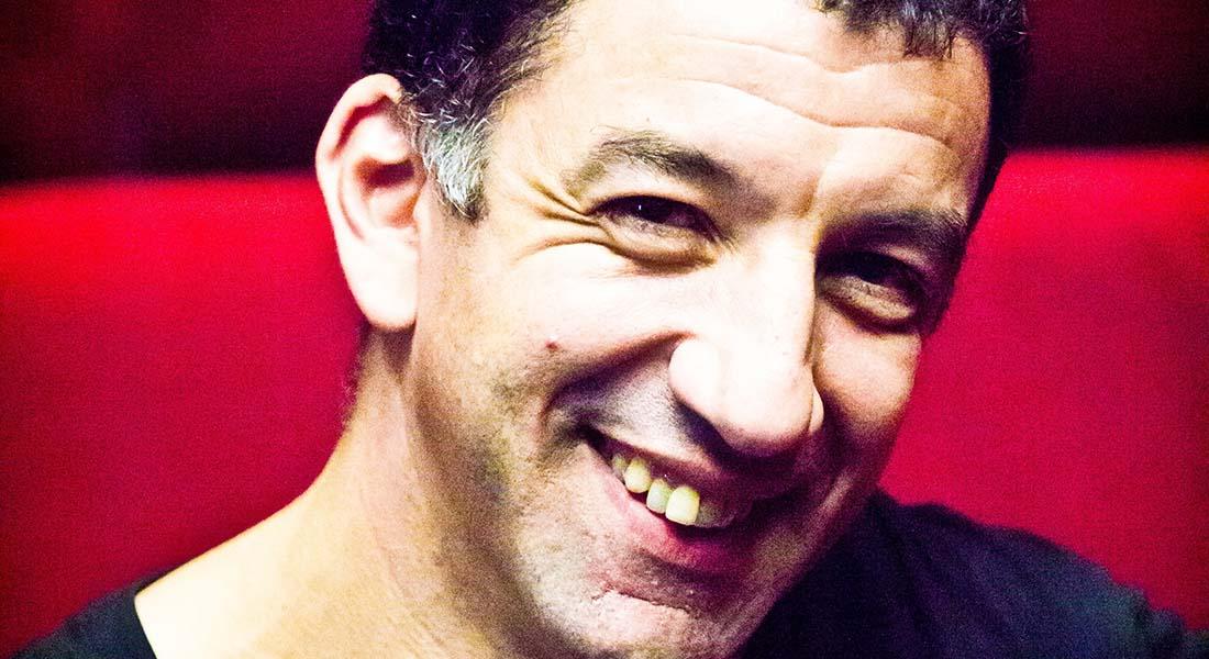 Rachid Bouali : Etre dans une concentration ouverte - Critique sortie Théâtre Chevilly-Larue La Maison du Conte