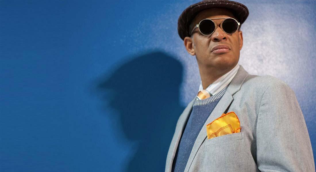 Raul Midón - Critique sortie Jazz / Musiques Boulogne-Billancourt Carré Belle-Feuille