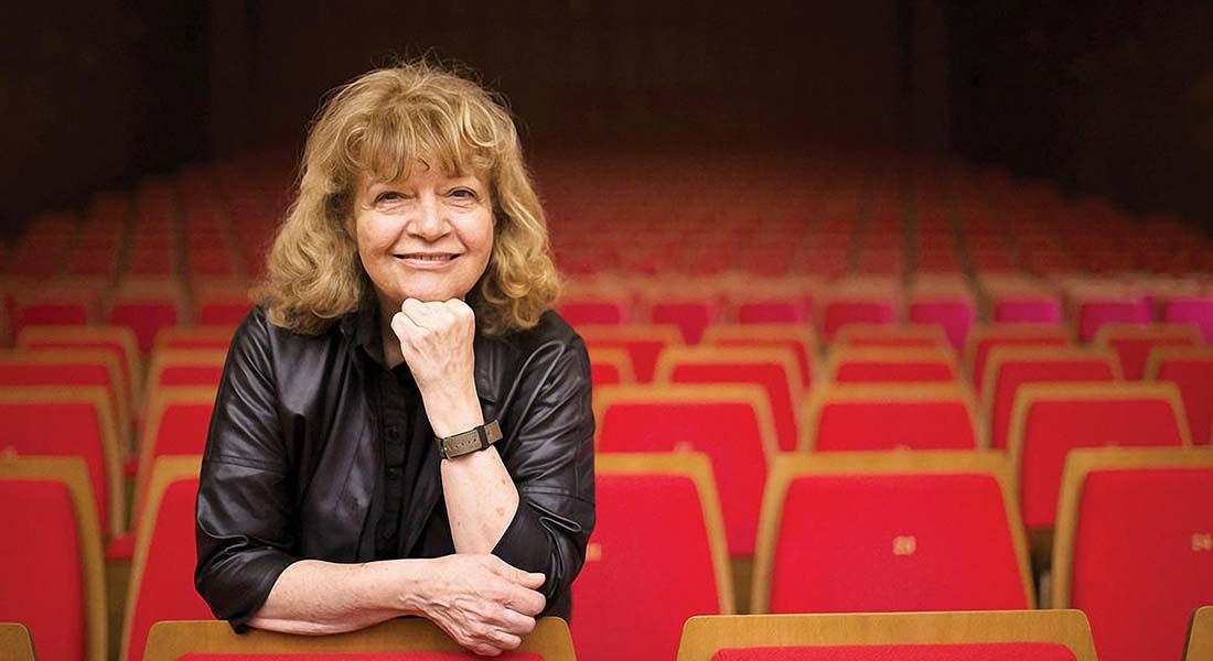 Idil Biret - Critique sortie Classique / Opéra Paris Salle Gaveau