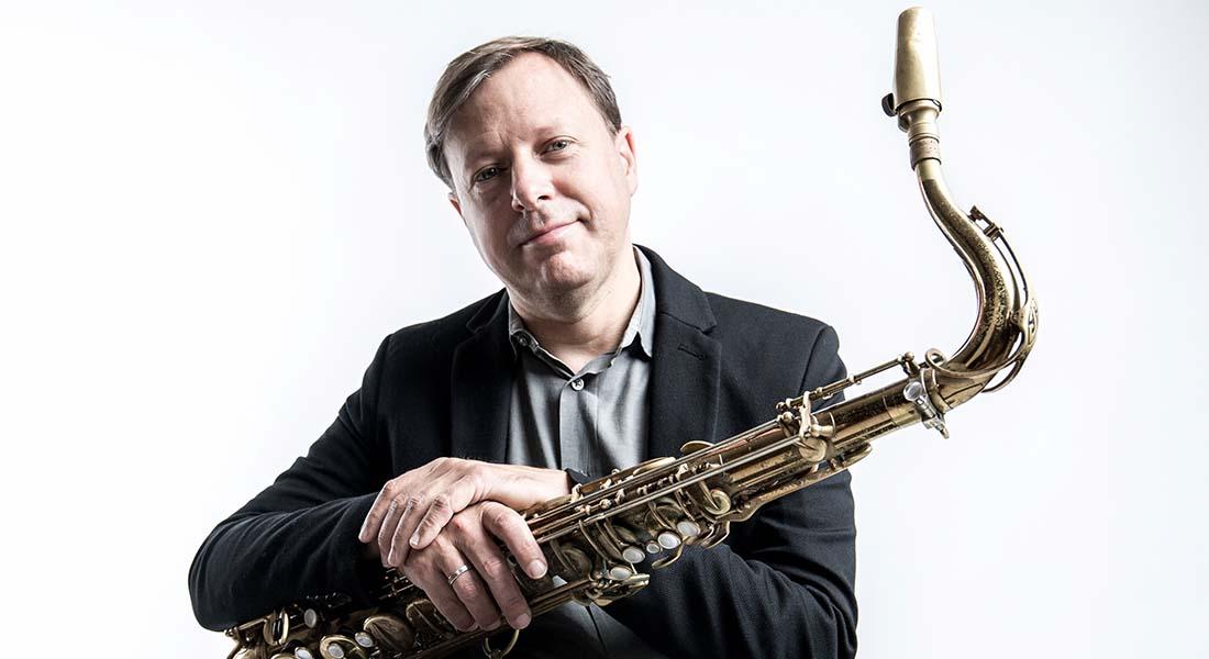 Chris Potter Trio, avec Tim Lefebvre et Justin Brown - Critique sortie Jazz / Musiques Paris new morning