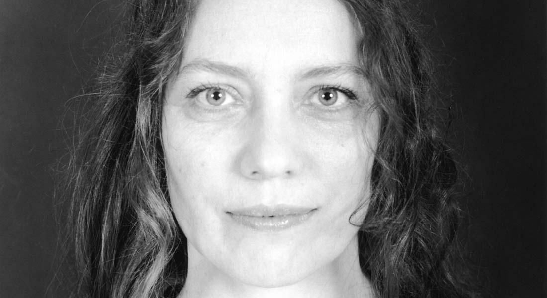 Myriam Gourfink crée Glissement d'infini - Critique sortie Danse Paris Centre Pompidou