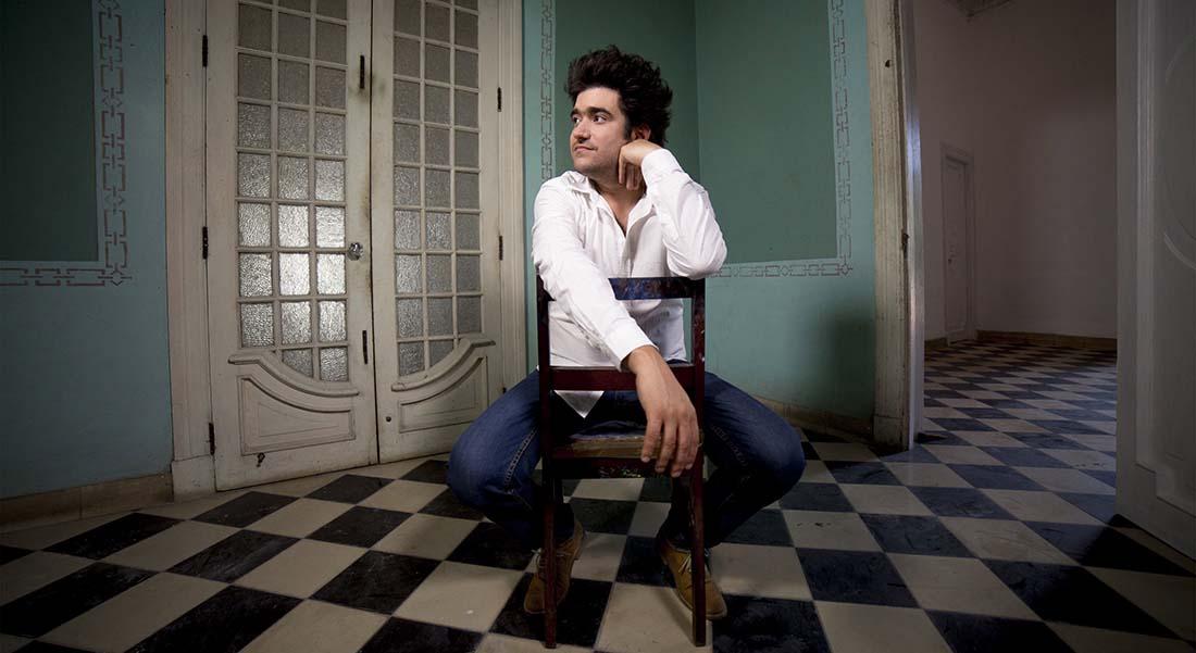 Harold López-Nussa Trio - Critique sortie Jazz / Musiques Boulogne-Billancourt Carré Belle-Feuille
