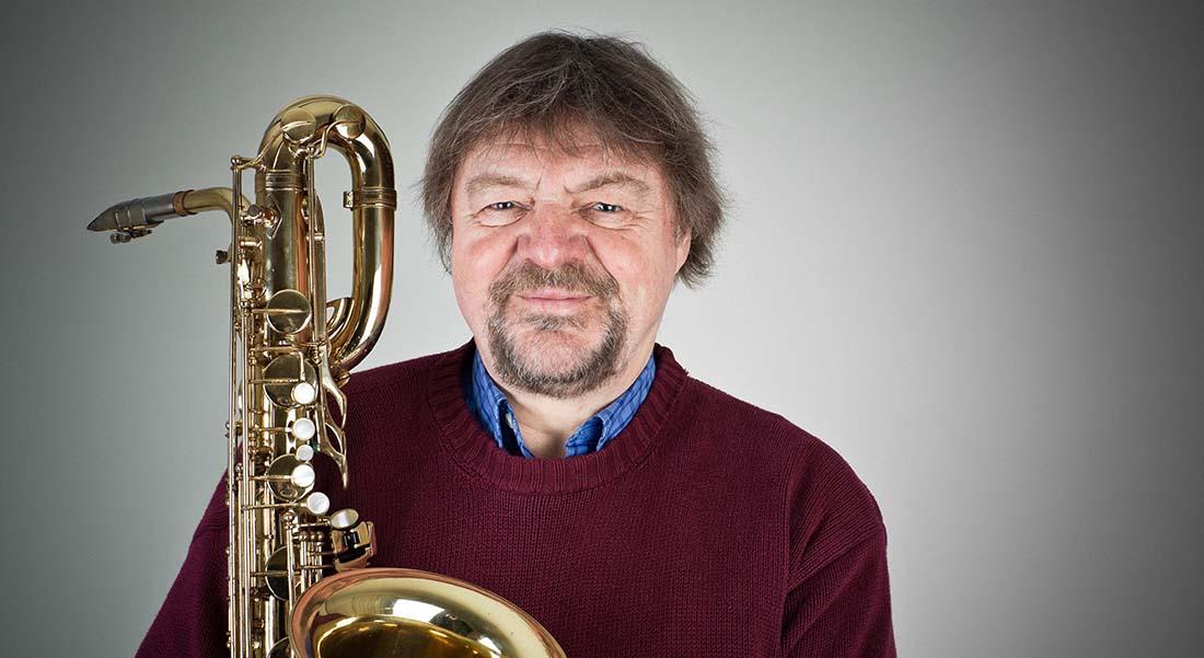 Europa Jazz, de John Surman à Emile Parisien - Critique sortie Jazz / Musiques Le Mans Le Mans et sa région