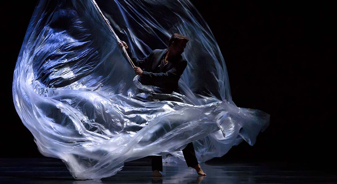 La São Paulo Dance Company avec un triple programme - Critique sortie Danse Paris Chaillot - Théâtre national de la danse