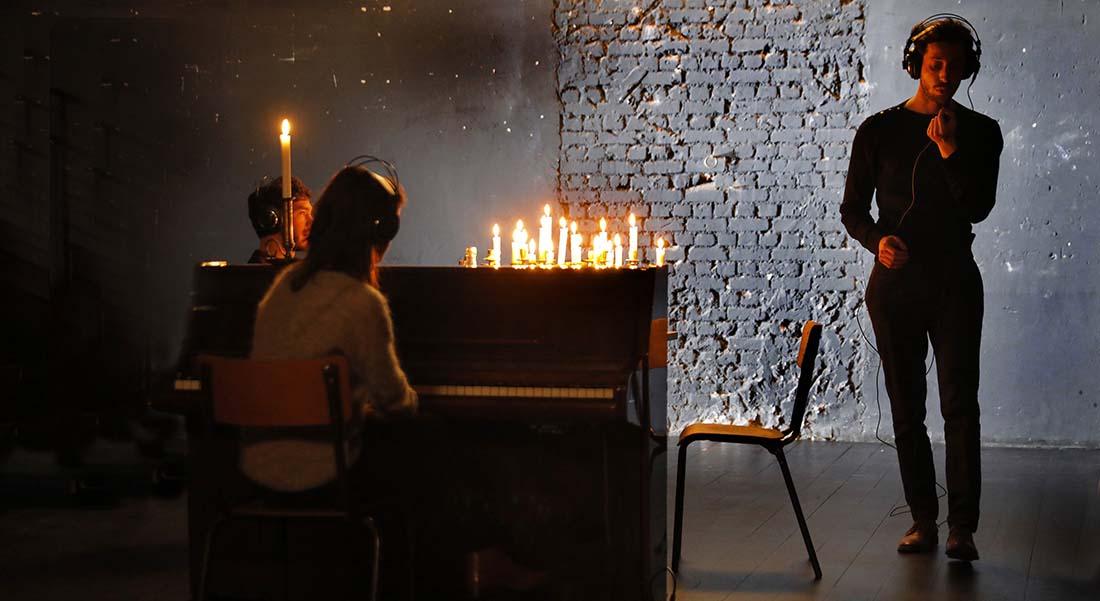 Onéguine d'après Alexandre Pouchkine, mis en scène de Jean Bellorini - Critique sortie Théâtre saint denis Théâtre Gérard Philippe - CDN de Saint-Denis