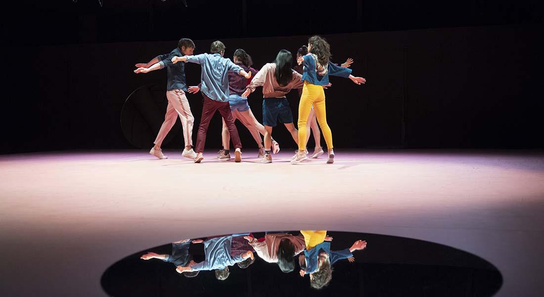 Les Rencontres Essonne Danse, édition 2019 - Critique sortie Danse