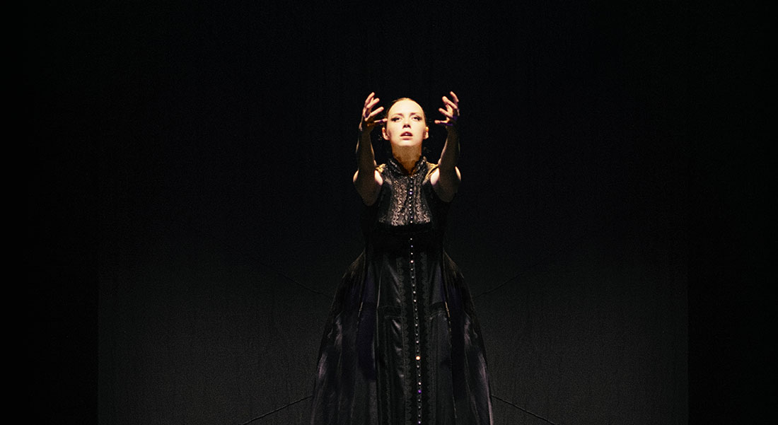 León, Lightfoot, Van Manen Chorégraphies de Sol León et Paul Lightfoot / Hans Van Manen - Critique sortie Danse Paris Opéra Garnier