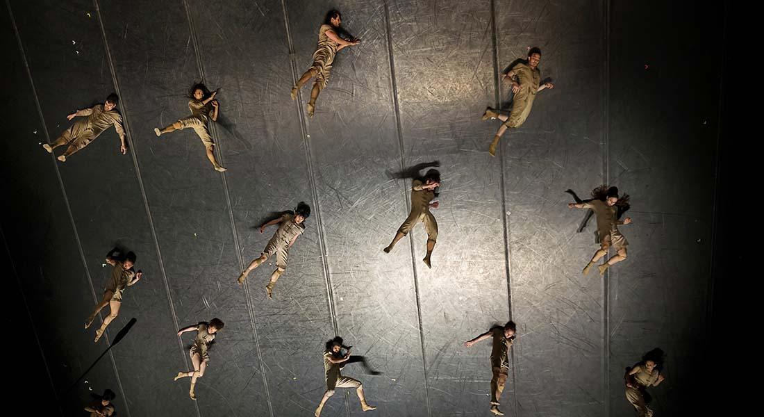 Don Quijote de Goyo Montero par Les Ballets de Monte-Carlo - Critique sortie Danse Monaco Grimaldi Forum