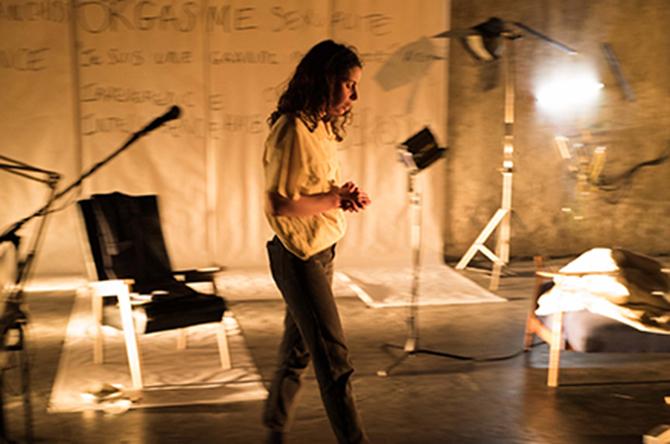 Susan - Critique sortie Théâtre Alfortville Théâtre-Studio d'Alfortville