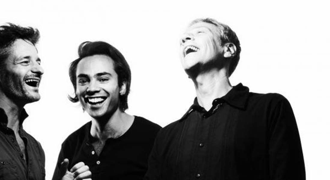 Trio Viret : Jean-Philippe Viret, Edouard Ferlet et Fabrice Moreau - Critique sortie Jazz / Musiques Paris Théâtre 71 – Scène nationale de Malakoff