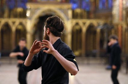 Anne Sauvage propose avec son équipe un festival qui rassemble, étonne et enchante - Critique sortie Danse Paris