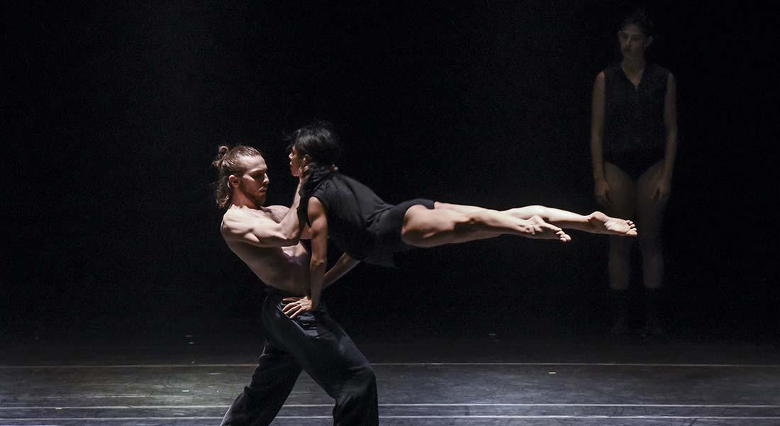 2e édition du festival Paris de la Danse au Théâtre de Paris - Critique sortie Danse Paris Théâtre de Paris