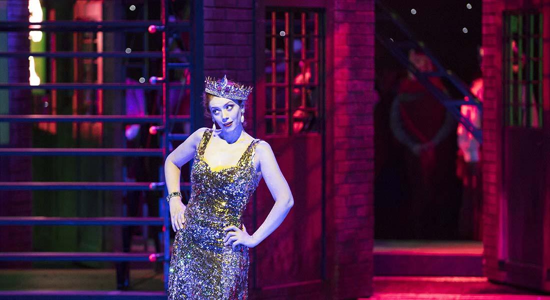 Olivier Py met en scène Manon de Massenet, avec Patricia Petibon. - Critique sortie Classique / Opéra Paris Opéra Comique
