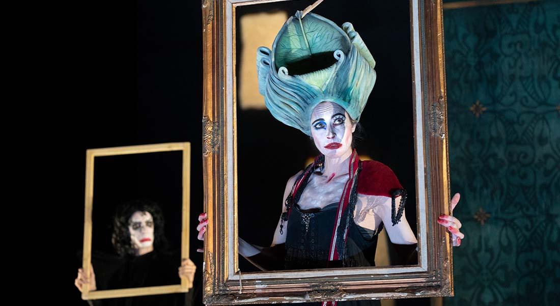 Biennale Internationale des Arts de la Marionnette, 10ème édition - Critique sortie Théâtre Paris 26 lieux de Paris et d'Île-de-France