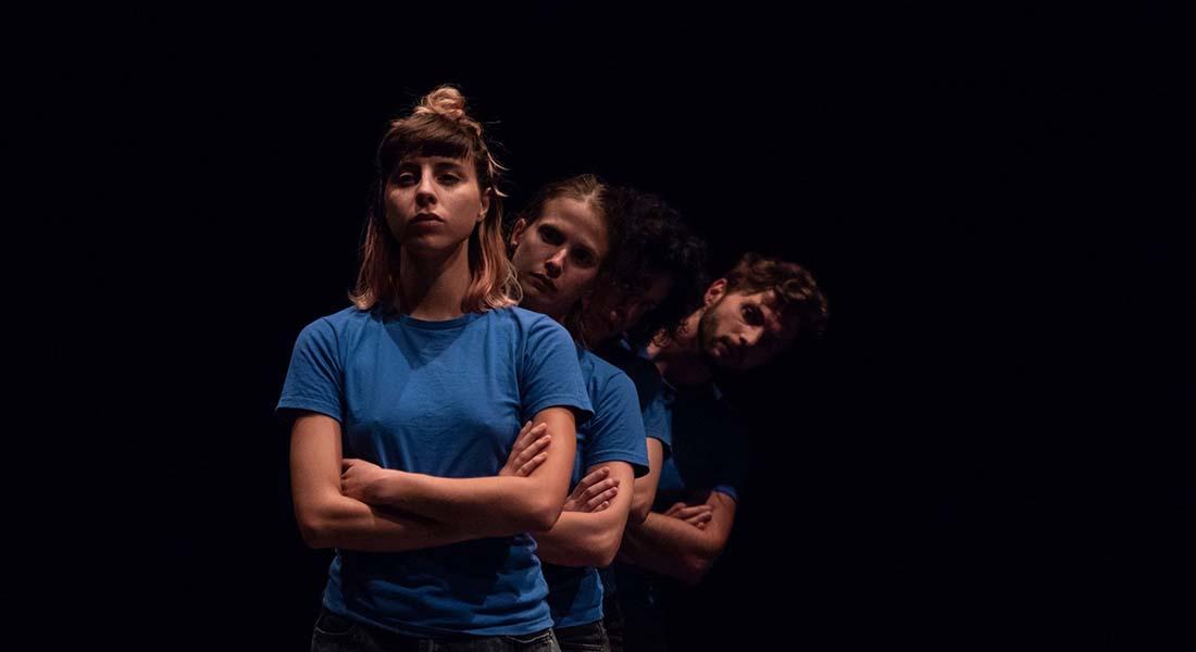 Chantiers d'Europe, 10ème année porte l'idéal d'une Europe de paix et d'échanges - Critique sortie Théâtre Paris Théâtre de la Ville - Espace Cardin