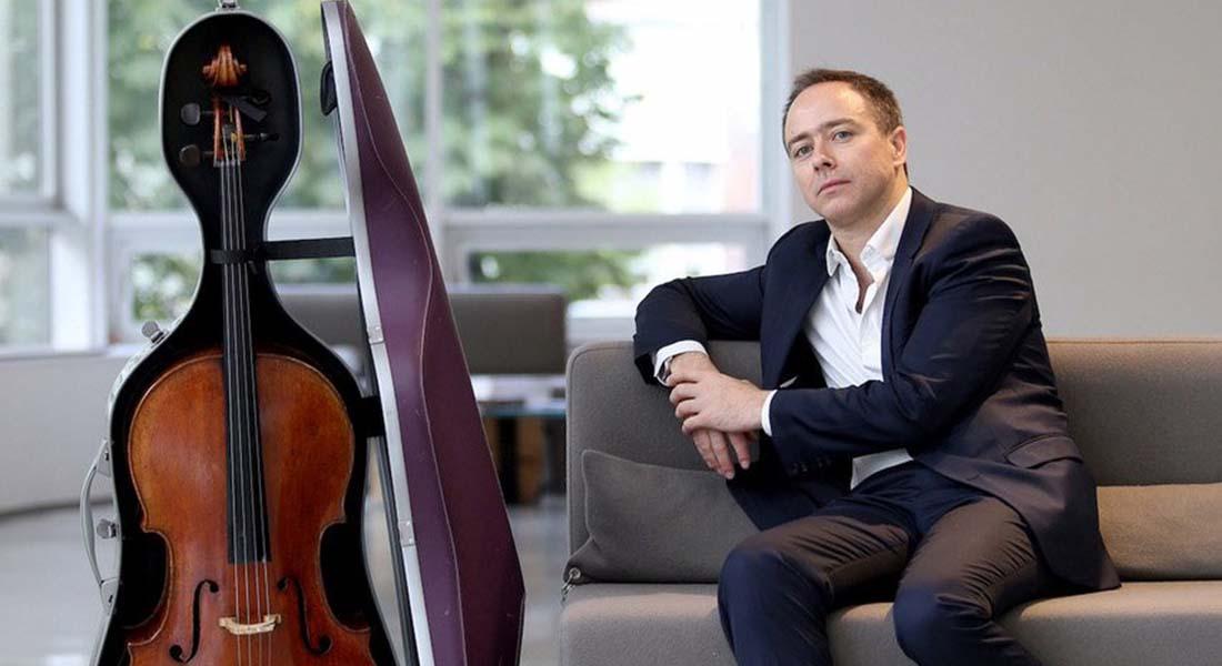 Henri Demarquette et Aurélien Pascal : duos pour violoncelles - Critique sortie Classique / Opéra Paris Théâtre des Bouffes du Nord