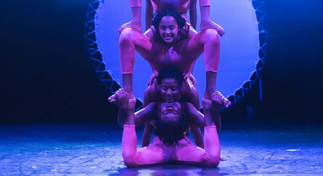Le Festival Passages se consacre à l'Afrique, aux Caraïbes et au Proche-Orient - Critique sortie Théâtre Metz Place de la République et ailleurs à Metz
