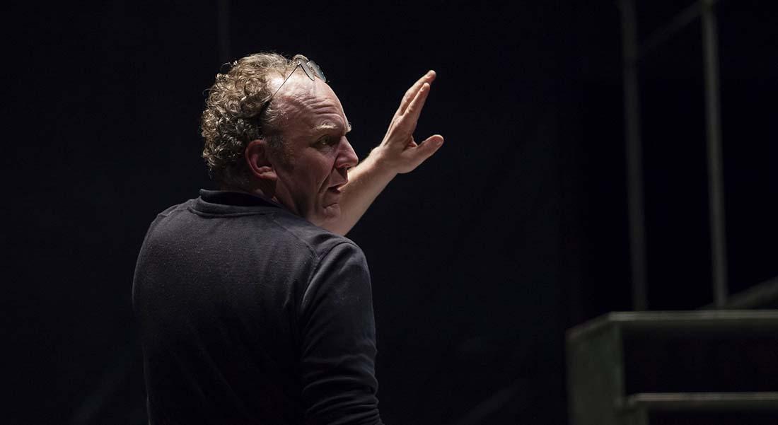 Retours et Le Père de l'enfant de la mère de Frederik Brattberg, mise en scène Frédéric Bélier-Garcia - Critique sortie Théâtre Paris Théâtre du Rond-Point