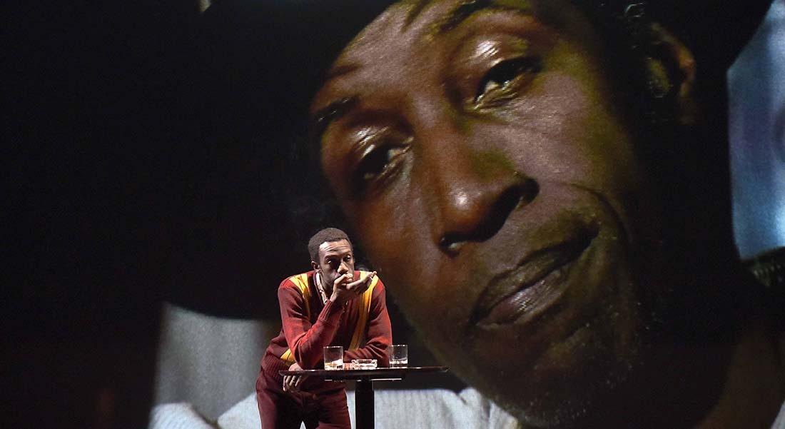 Harlem Quartet d'après James Baldwin, mis en scène par Elise Vigier - Critique sortie Théâtre DIJON Théâtre Dijon Bourgogne - Centre Dramatique National