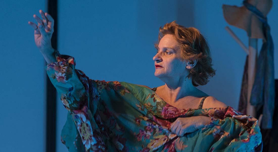 Juliette et les années 70 de Flore Lefebvre des Noëttes - Critique sortie Théâtre Paris Théâtre du Rond-Point