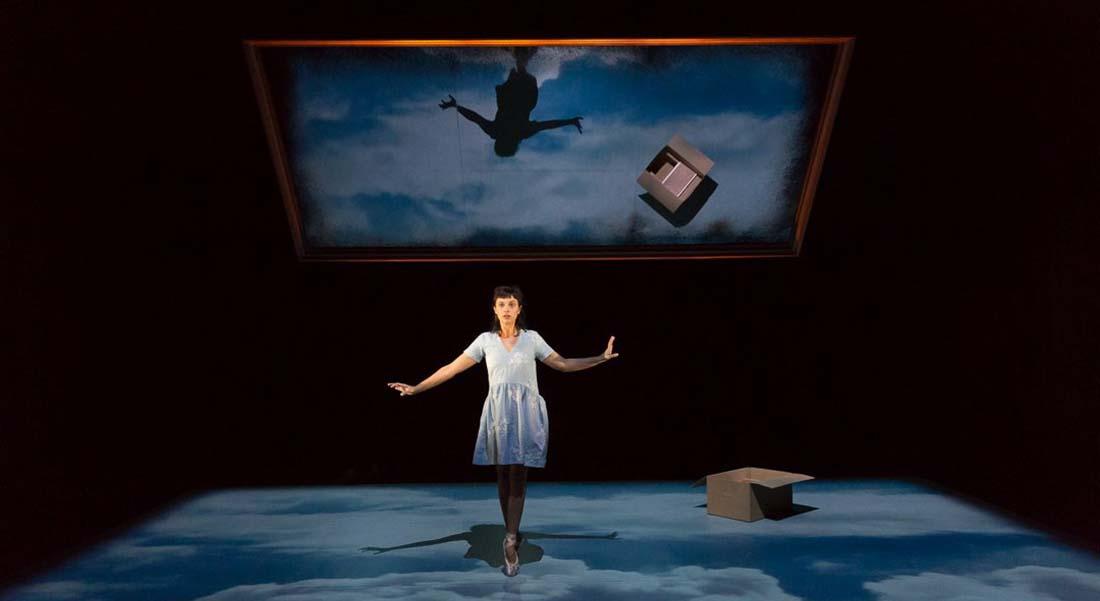 Les Bijoux de pacotille de Céline Milliat Baumgartner, mis en scène de Pauline Bureau - Critique sortie Théâtre DIJON Théâtre Dijon Bourgogne - Centre Dramatique National