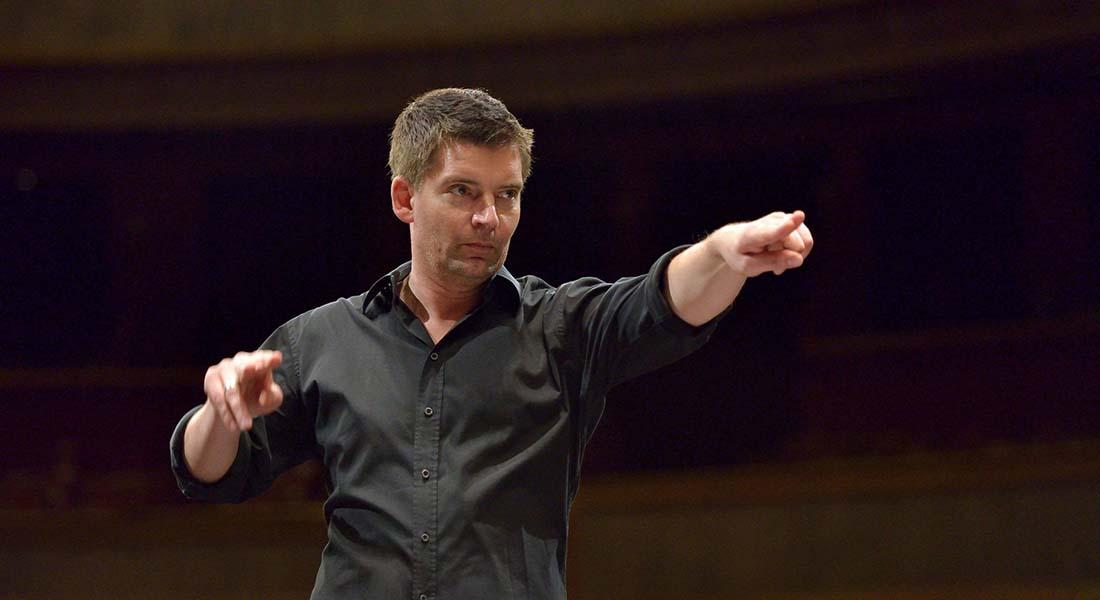 Matthias Pintscher dirige Ligeti avec l'Ensemble Intercontemporain - Critique sortie Classique / Opéra Paris Cité de la Musique - Philharmonie de Paris