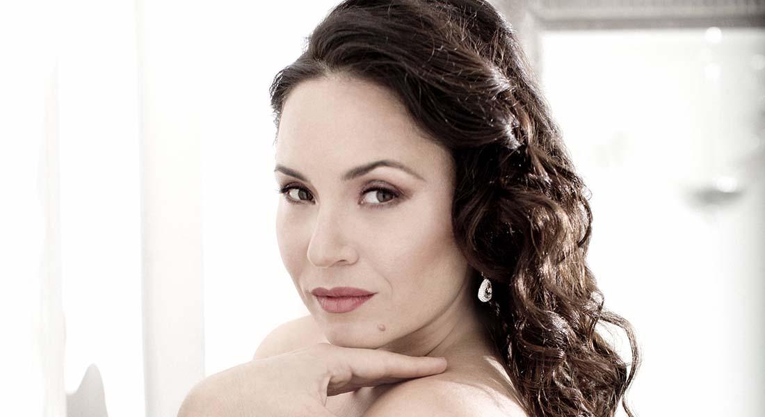 Stabat Mater de Rossini avec Sonya Yoncheva - Critique sortie Classique / Opéra Paris Cité de la Musique - Philharmonie de Paris